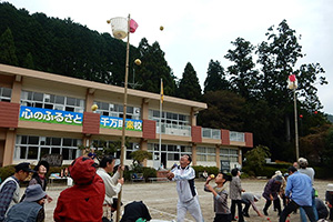2015年千万町楽校運動会
