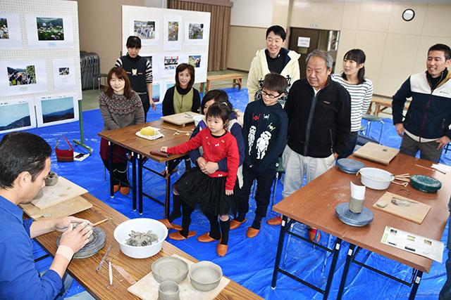 陶芸教室-1