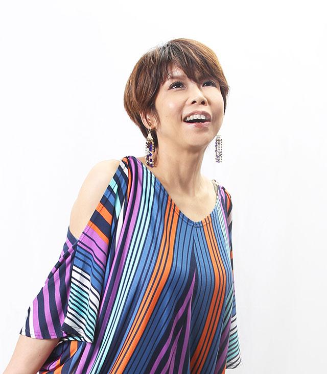 今岡友美さん